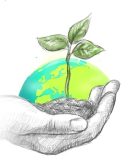 Rodul Pamantului Verde